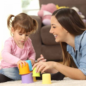 Simply Helping Babysitters