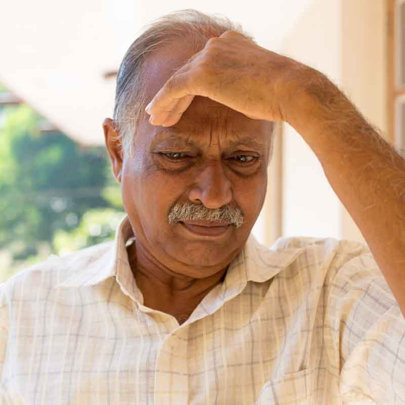 Simply Helping Difference Between Forgetfulness and Dementia