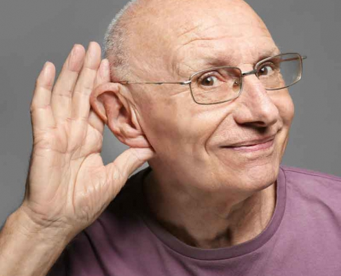 Simply Helping Maintaining Independence With Hearing Loss