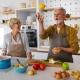 Simply Helping - Good Food that creates Good mood
