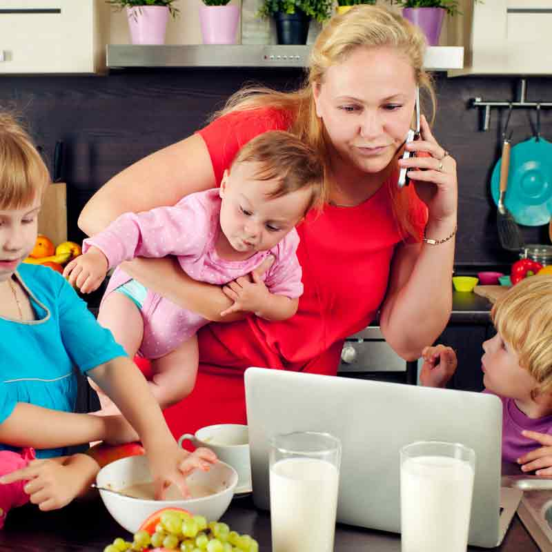 Simply helping - Busy? Our Home Services Can Help